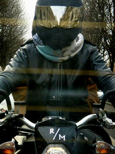 RADIC / MORGER